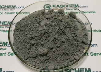 CAS Number 7440-31-5 Tin Metal Powder 3-5μM Formula Sn For High Purity Reagent